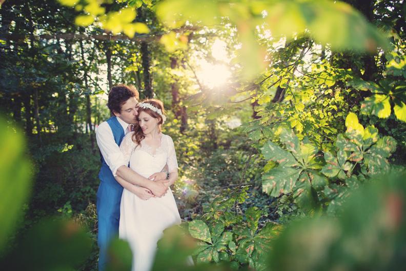 Un mariage rustique et fun à Provins