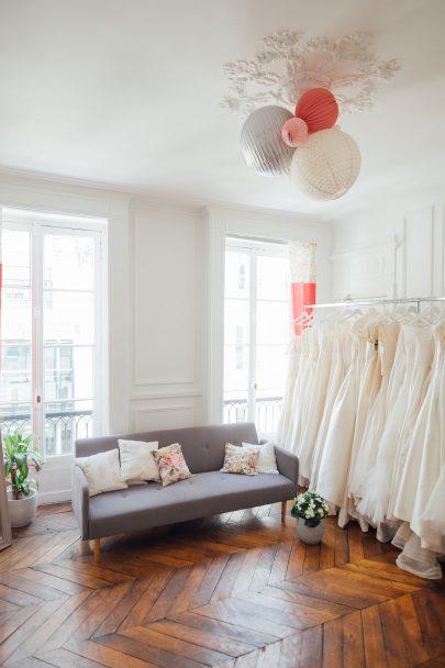 Pourquoi et où louer sa robe de mariée ? Conseils et adresses à découvrir sur le blog mariage La mariée aux pieds nus