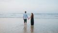 Comment préparer sa séance engagement - La mariée aux pieds nus