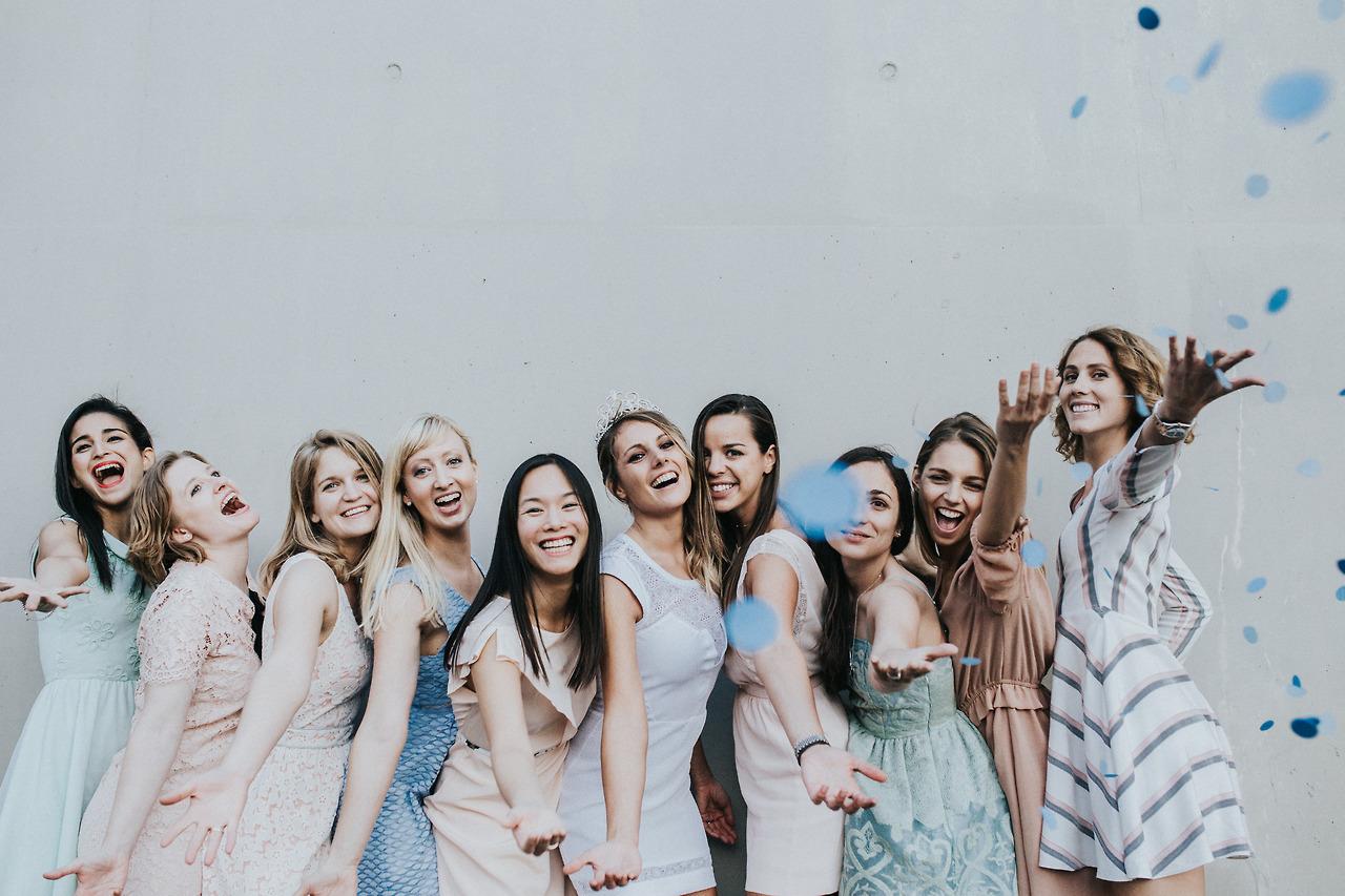 Comment Organiser Un Party D Ado how to plan the perfect bachelorette party - la mariee aux
