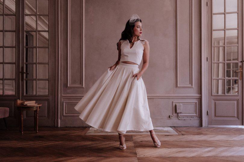 Ames Soeurs - Robes de mariée - Collection 2020