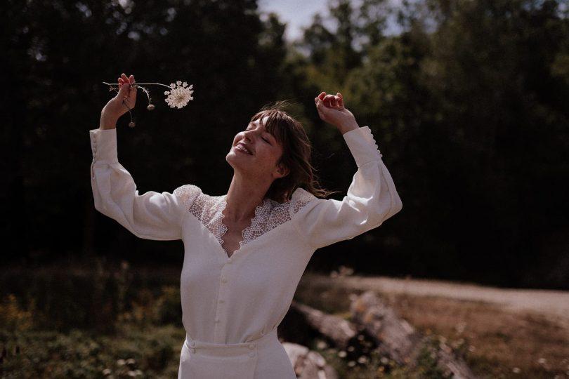 Ames Soeurs - Robes de mariée - Collection 2021