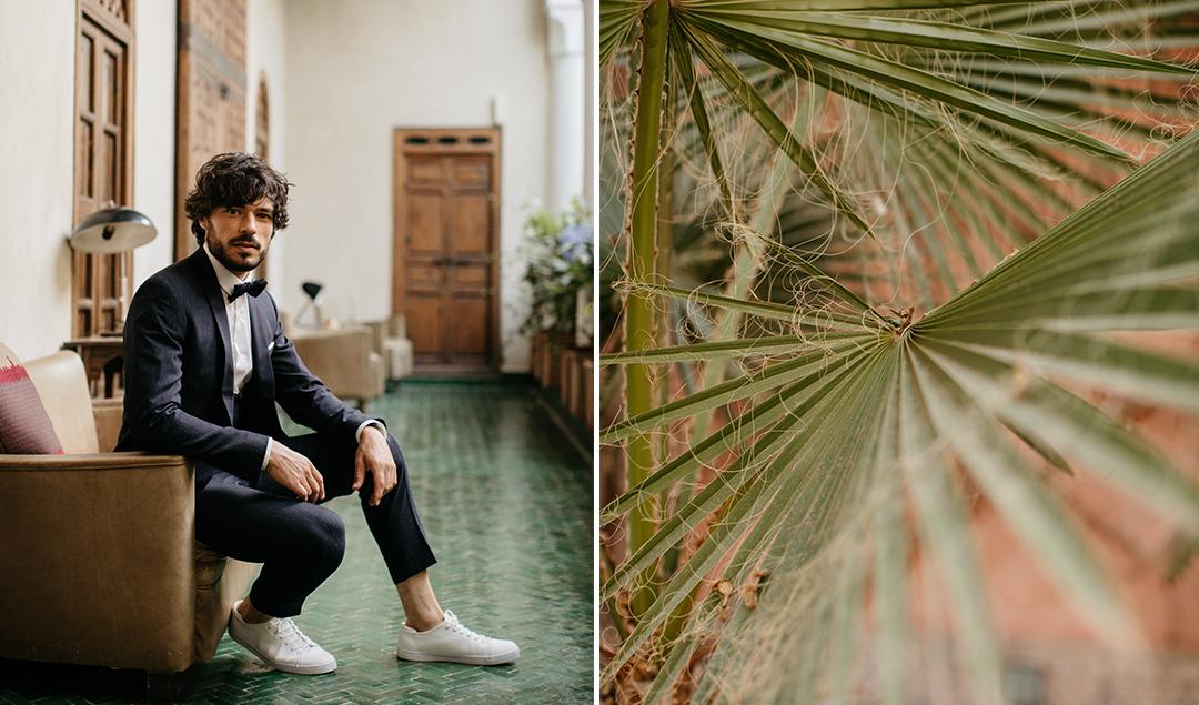 Faubourg Saint Sulpice - Costumes de marié - Collection 2018 - Photos : Yann Audic / Lifestories Wedding - Blog mariage : La mariée aux pieds nus