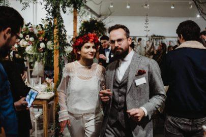 LOVE/ETC 2017 - Festival mariage Paris - A découvrir sur le blog mariage www.lamarieeauxpiedsnus.com - Photos : Captyture