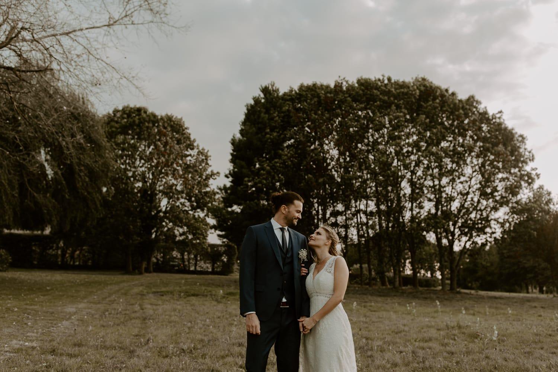 Flavie Nelly Photography - Photographe mariage Nantes - Blog mariage : La mariée aux pieds nus