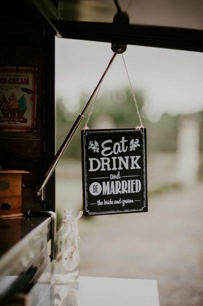 La liste des food trucks partout en France pour votre mariage - Blog mariage La mariée aux pieds nus