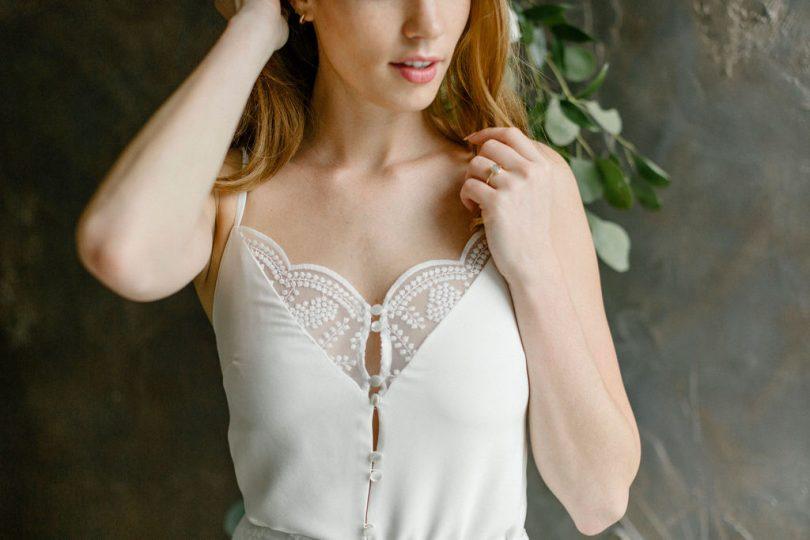 Kamélion Couture - Robes de mariées éco-responsables - Collection 2021