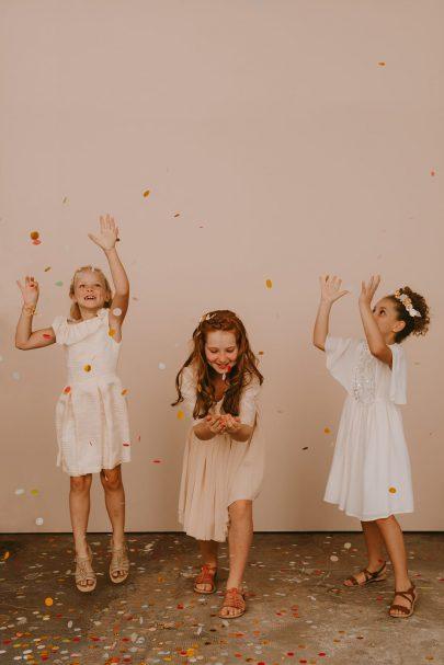 La chambre blanche - Accessoires de mariée - Collection 2019 - Photos : Vanessa Madec - Blog mariage : La mariée aux pieds nus