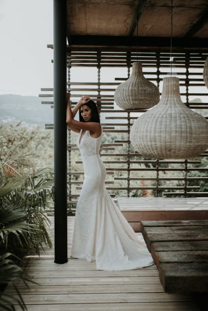 Manon Gontero - Robes de mariée - Collection 2020 - Photos : Soulpics
