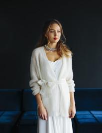 La mariée aux pieds nus - Maison Floret - Robes de mariée - Collection 2017 - Modèle : Grant et Nelson