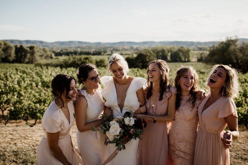 Comment bien choisir le photographe de votre mariage ? - Photos : Coralie Lescieux - Blog mariage : La mariée aux pieds nus.