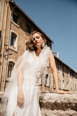 Blanc Crème - Showroom - Robes de mariée à Marseille - Photos : Lifestories Wedding - Blog mariage : La mariée aux pieds nus