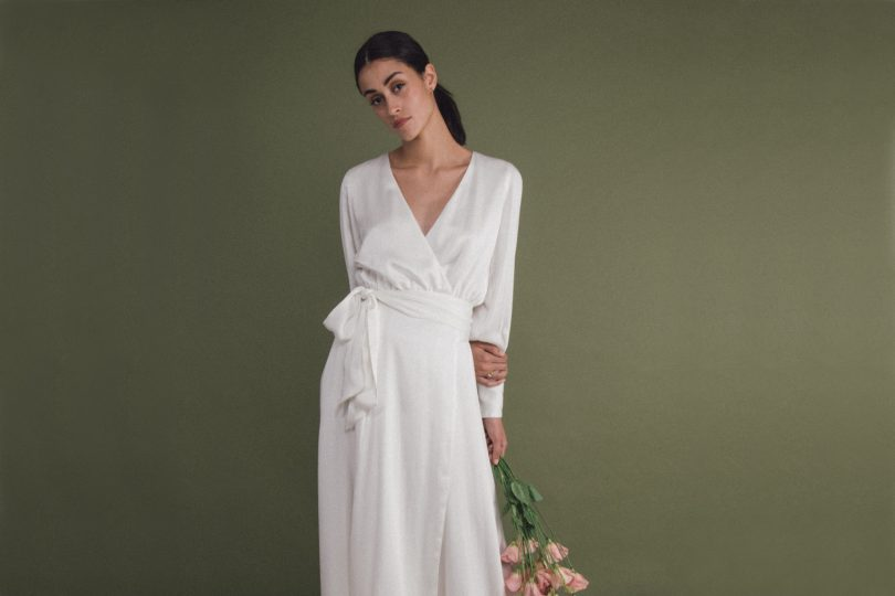 Robes de mariee bridal collection