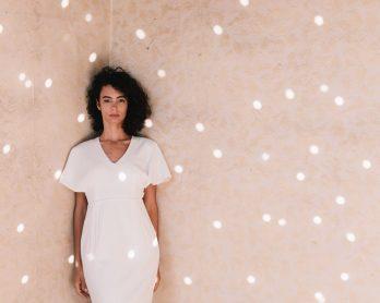 Clémentine Iacono - Robes de mariée - Collection 2019 - A découvrir sur le blog mariage : www.lamarieeauxpiedsnus.com