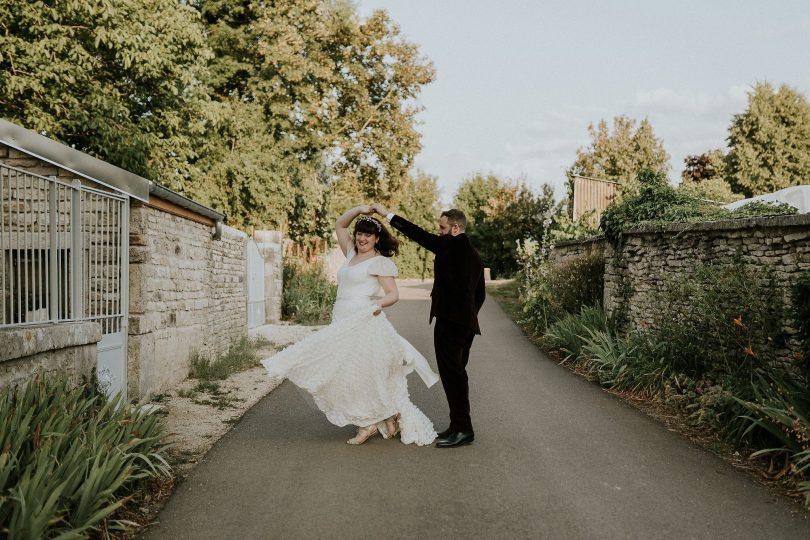 Combien coute vraiement un mariage en France en 2020 ? - Photos : Madame B Photographies - Blog mariage : La mariée aux pieds nus