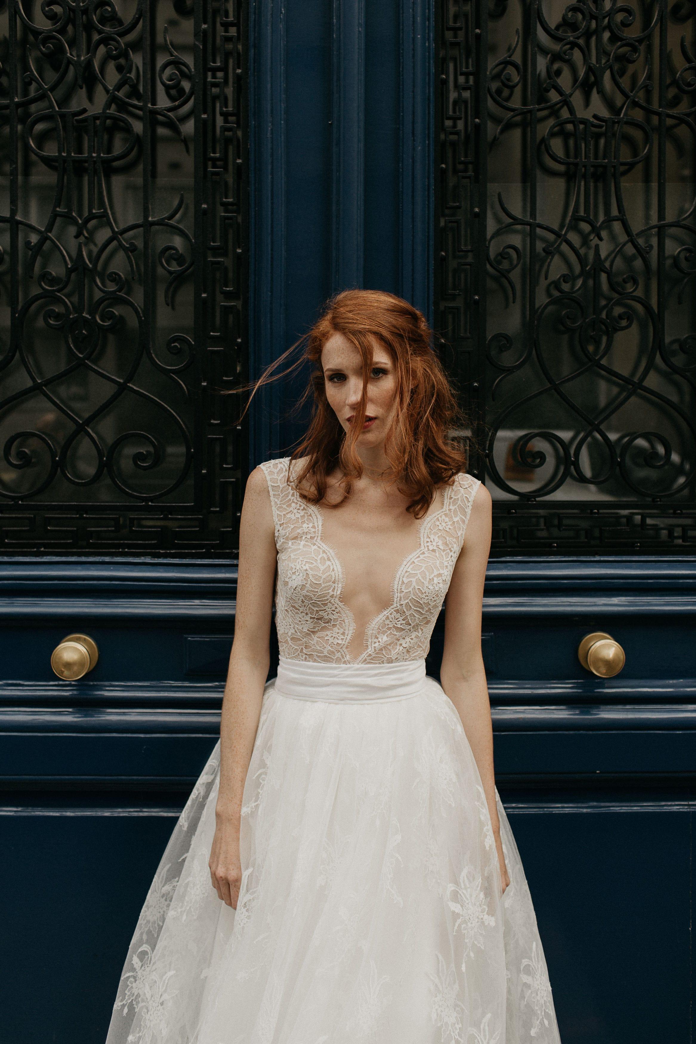 Bohème Rock - Robes de mariée - Collection