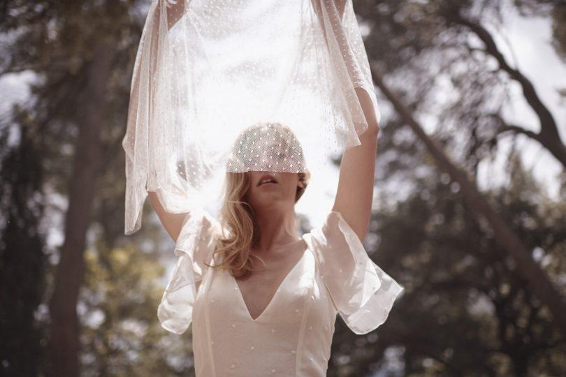Donatelle Godart - Robes de mariée - Collection 2019 - La mariée aux pieds nus
