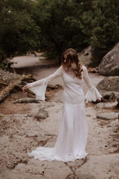 elodie courtat robes de mari e collection 2019 la mariee aux pieds nus. Black Bedroom Furniture Sets. Home Design Ideas