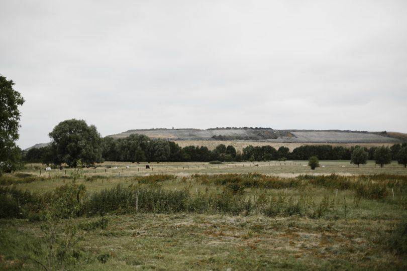 Un mariage simple et champêtre à la ferme du Rotteleur en Belgique - Photos : Elodie Deceuninck - Blog mariage : La mariée aux pieds nus