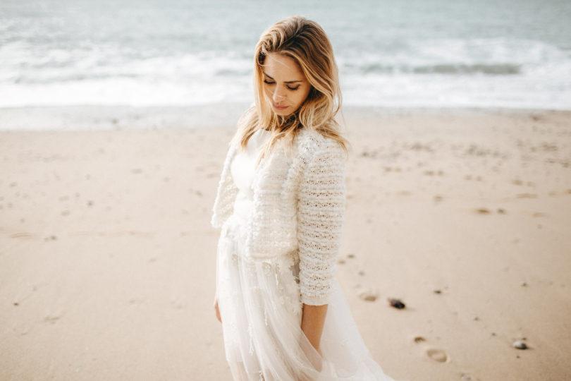 Elisa Ness - Robes de mariée - Collection Capsule Automne Hiver 2017