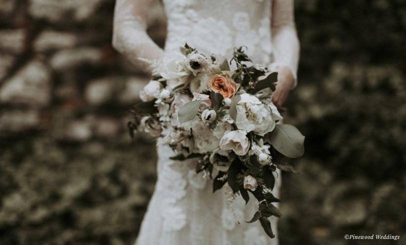 Comment choisir les fleurs de votre mariage - Blog mariage : La mariée aux pieds nus