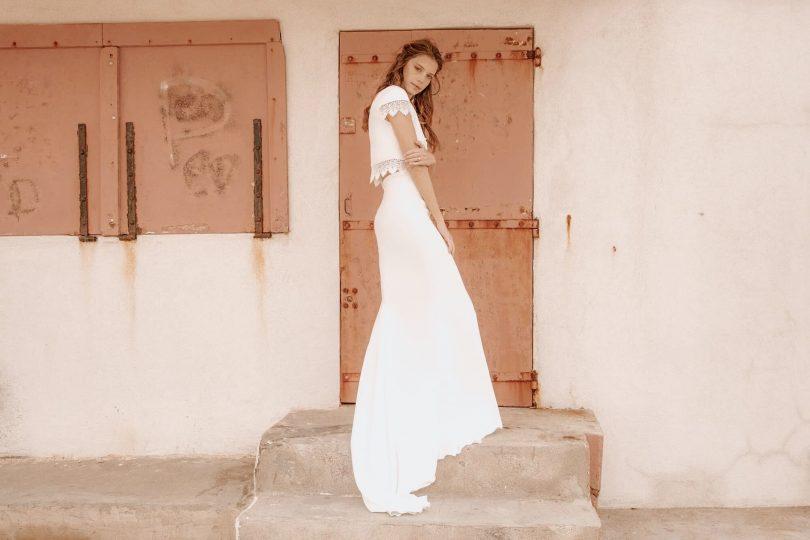 Florence M - Créatrices de robes de mariée à Lyon - Blog mariage : La mariée aux pieds nus