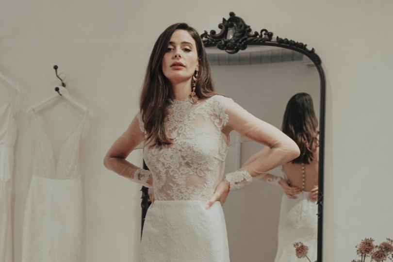 Iconic wedding dresses- Showroom de robes de mariée à Marseille