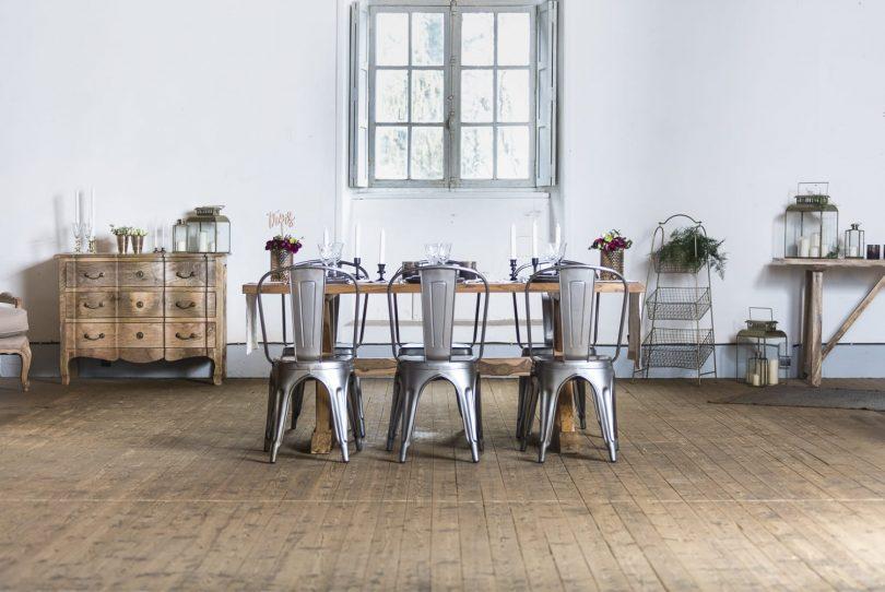 JAVA Event - Location de mobilier et de décoration de mariage - Blog mariage : La mariée aux pieds nus