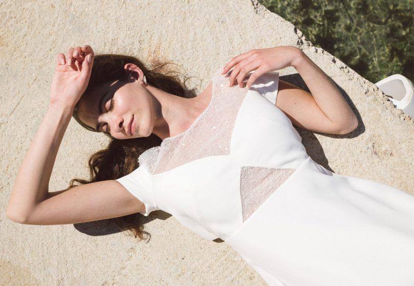 Jeanne Source - Collection 2020 - Blog mariage La mariée aux pieds nus