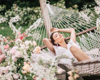 Édito : Lendemain de mariage - Crédits photos : Amandine Ropars - Blog mariage : La mariée aux pieds nus.