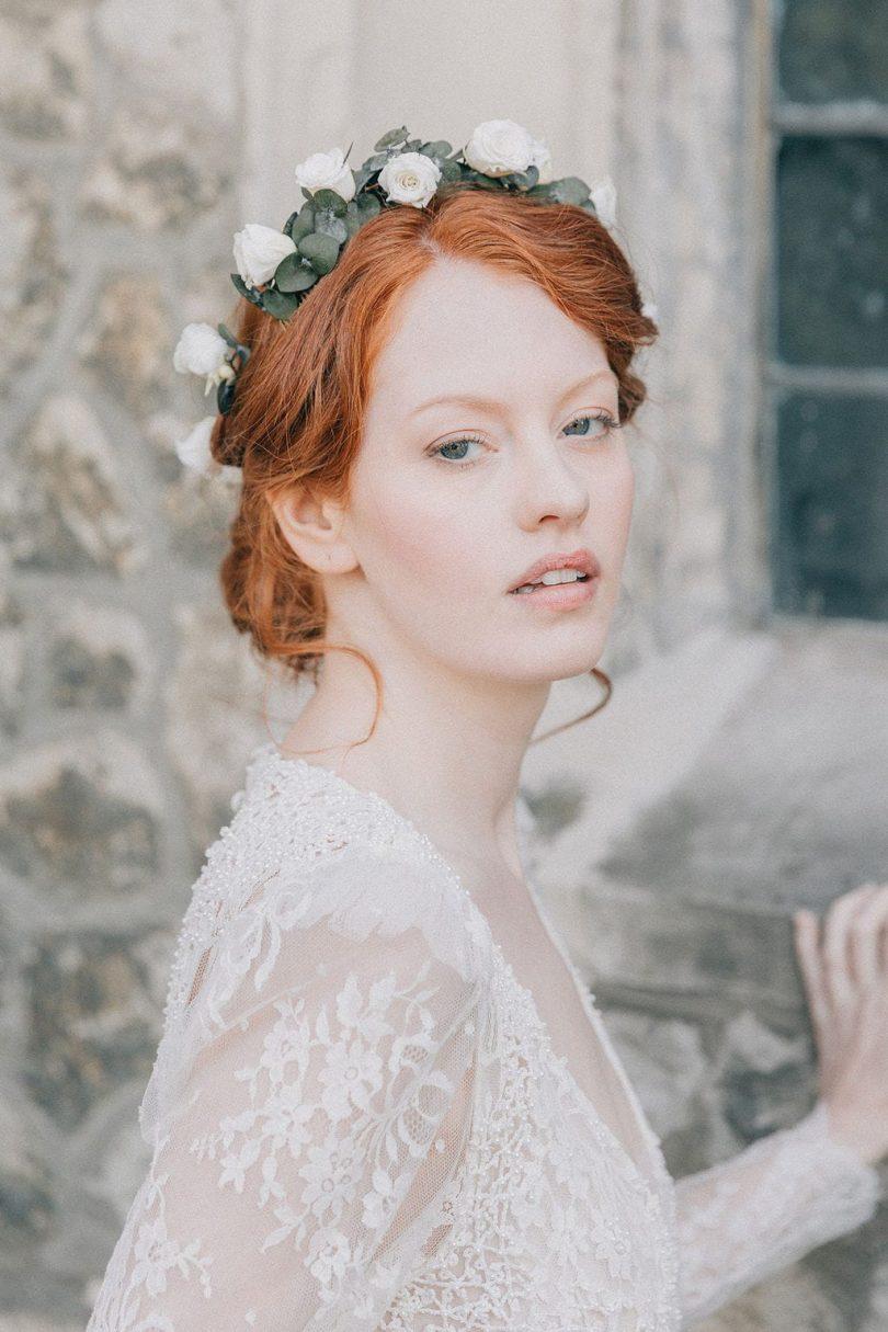 Les couronnes de Victoire - Accessoires de mariée - La mariée aux pieds nus
