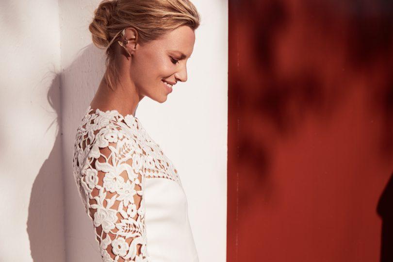 Margaux Tardits - Robes de mariée - Collection 2018