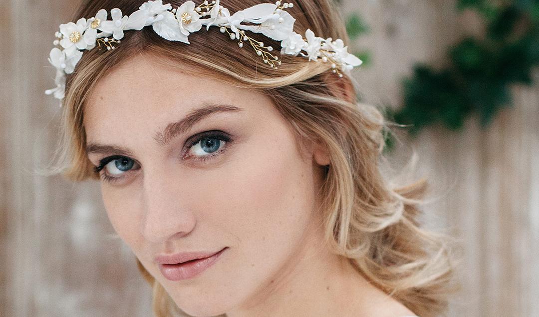 Les Dormeuses de Madapolam - Accessoires - Mariée - Blog mariage : La mariée aux pieds nus