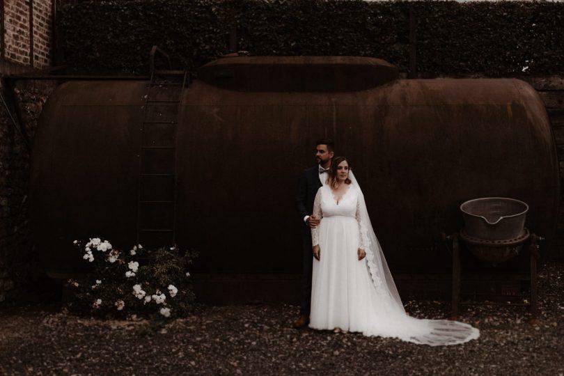 Un mariage rustique et élégant au domaine des Bonnes Joies - Moonrise Photography - La mariée aux pieds nus