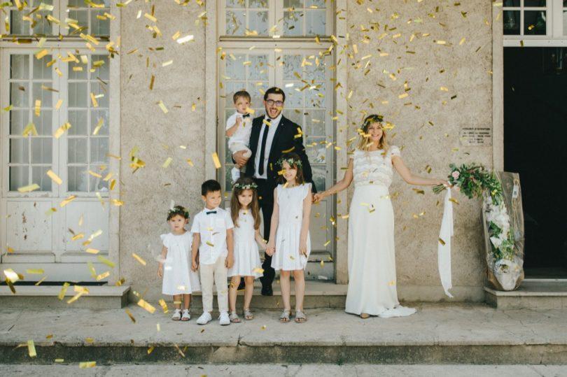 Organiser son mariage - Le rétro-planning - Blog mariage La mariée aux pieds nus