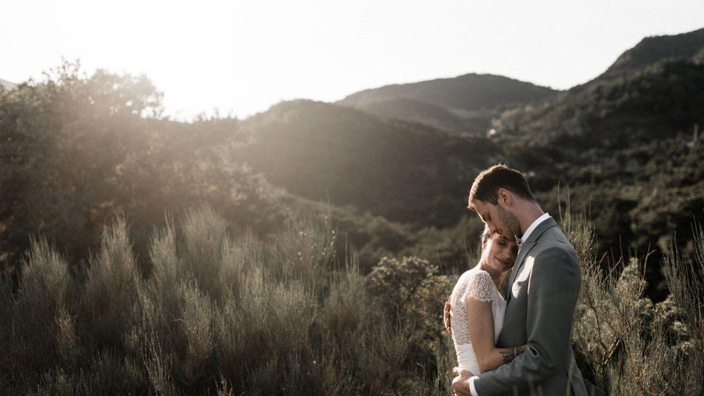 Un mariage au Hameau de Valouse - Photographe : Julien Navarre - Wedding planner : L'atelier Atypique - Blog mariage : La mariée aux pieds nus