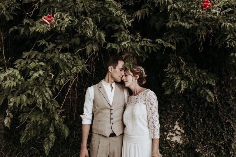 Un mariage au Domaine de Mauprié à Lusignan - Phtos : Lorenzo Accardi - Blog mariage : La mariée aux pieds nusUn mariage au Domaine de Mauprié à Lusignan - Phtos : Lorenzo Accardi - Blog mariage : La mariée aux pieds nus