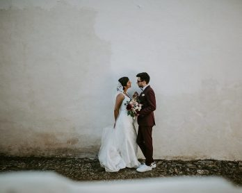 Un mariage simple et naturel en Andalousie - Photos : Les récits de Becca - Blog mariage : La mariée aux pieds nus