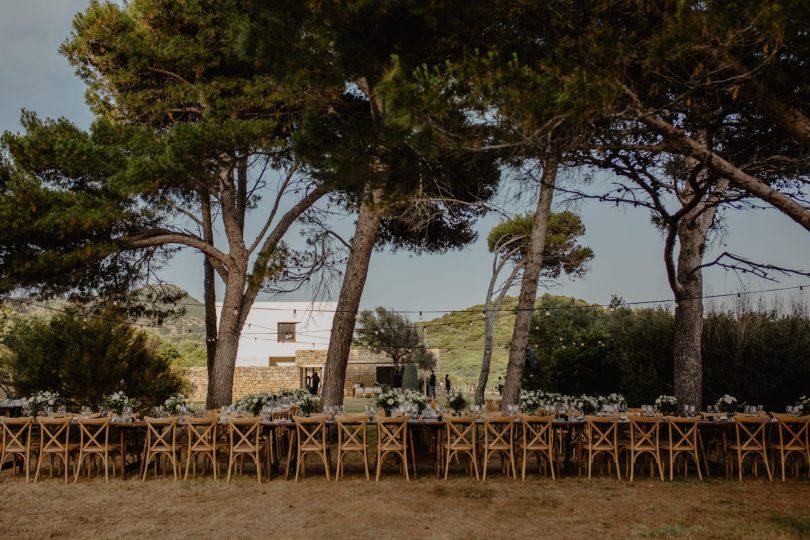 Un mariage en Sardaigne - Photos : Federica Cavicchi - Blog mariage : La mariée aux pieds nus