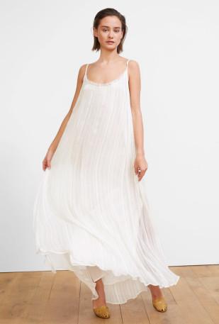 Mes Demoiselles...Paris - Collection robes de mariée - A découvrir sur le blog mariage www.lamarieeauxpiedsnus.com
