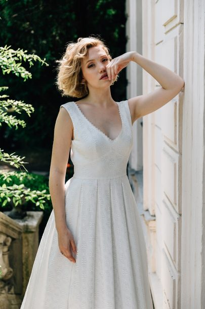 Organse - Robes de mariée - Collection 2019
