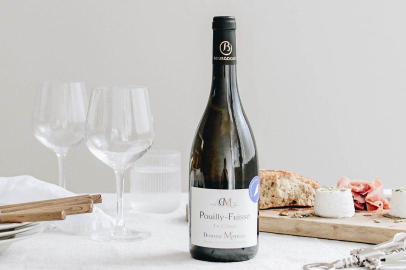 Choisir les vins de son mariage avec Pinot Bleu - La mariée aux pieds nus