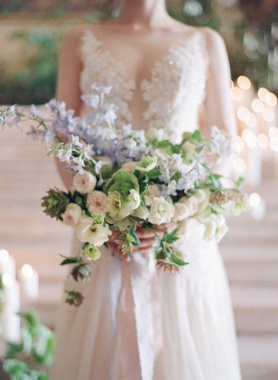 Florésie - Fleuriste de mariage - Portrait de professionnel - Blog mariage : La mariée aux pieds nus