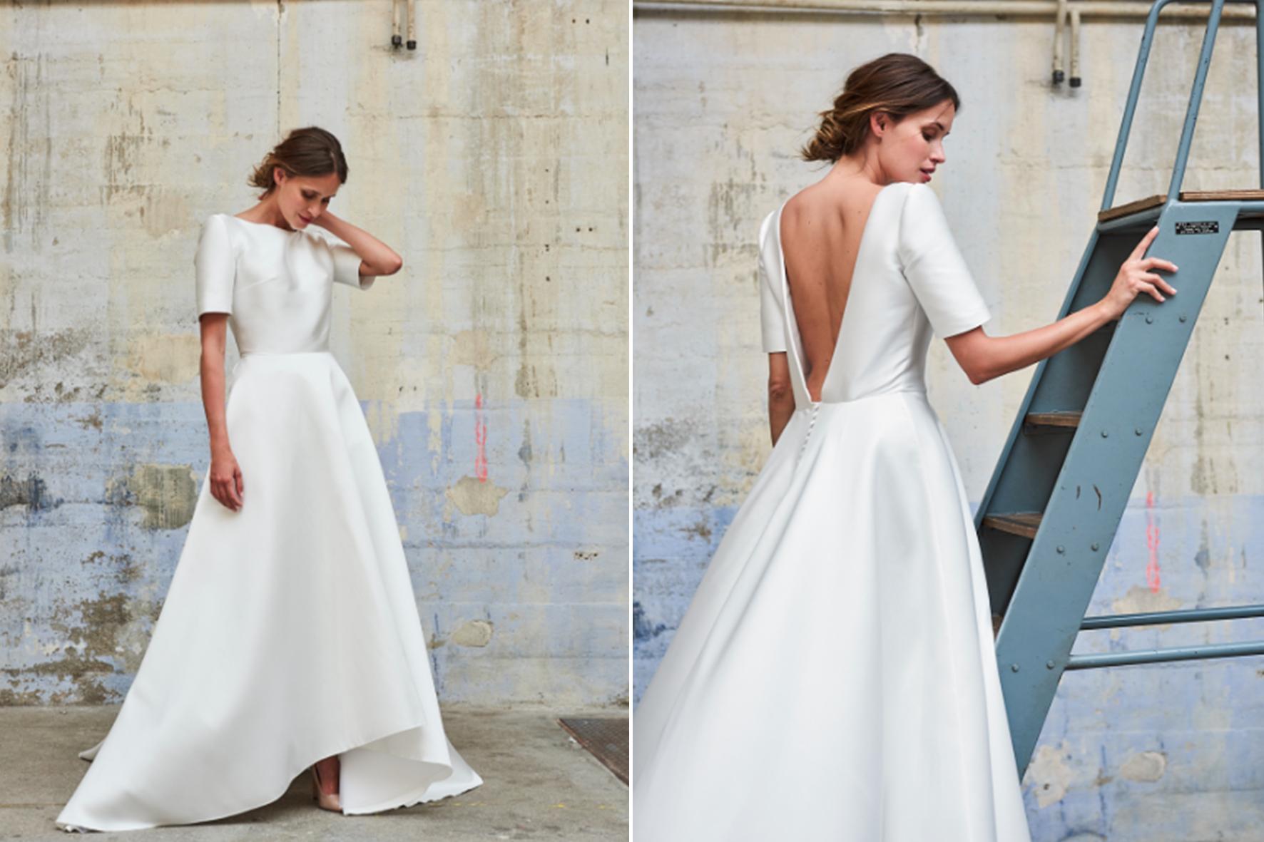 Robe mariage meghan markle