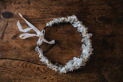 Lorafolk - collection robe de mariée civile 2018 - Photos : Laurence Revol - Blog mariage : La mariée aux pieds nus