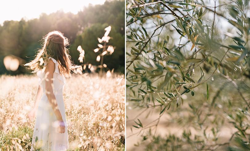 Olympe - Showroom Concept store robes de mariée - Photos : Chloé Lapeyssonnie - Blog mariage : La mariée aux pieds nus