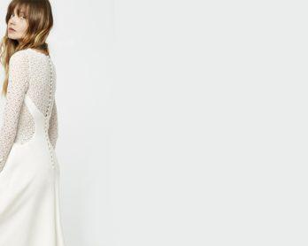 Otaduy - Robes de mariée - collection 2018 - Blog mariage : La mariée aux pieds nus