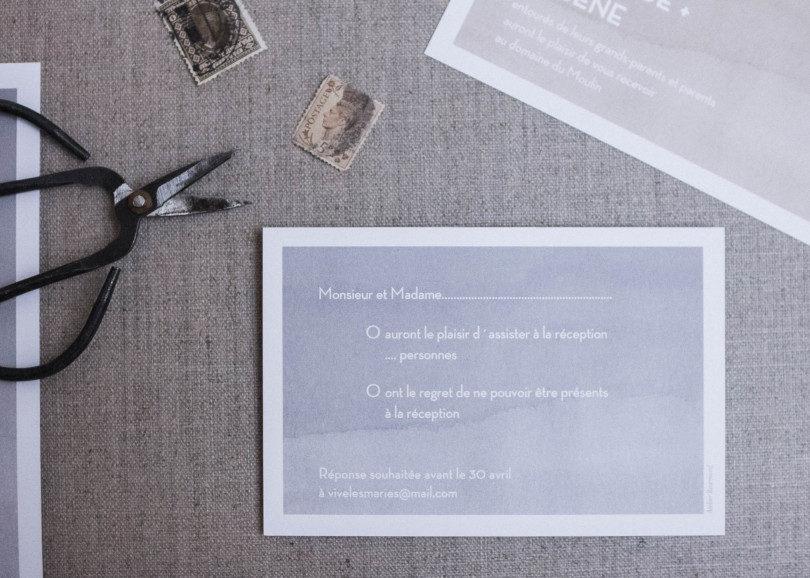 Comment Rediger Ses Faire Part De Mariage