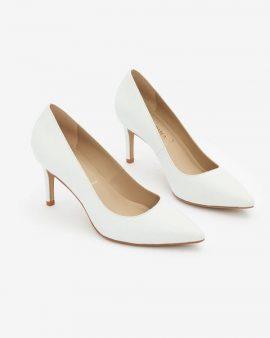 San Marina - Collection Mariage - 2019 - Chaussures de mariée à découvrir sur le blog mariage La mariée aux pieds nus
