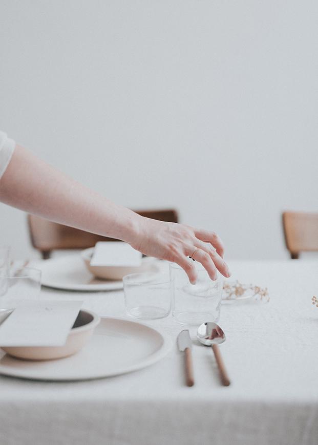 Intégrer le carnet d'adresses du blog mariage La mariée aux pieds nus
